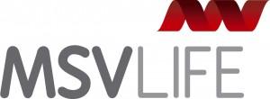 MSV Life Logo