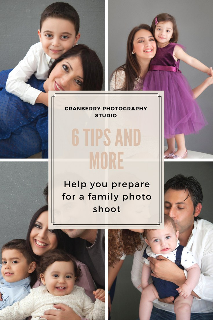 Useful Notes  Prepare-for-a-family-children-photo-shoot How to prepare for a family photo shoot?