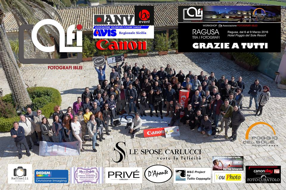 Events What's up with Amanda  12803023_1669302053319976_6144144494578302888_n Presentation at photography workshop in Ragusa Sicily.