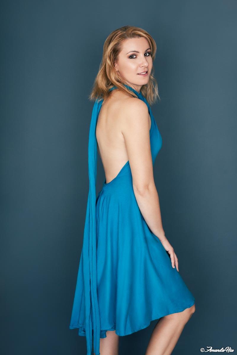 Behind the Scenes  AmandaHsu_4084 Dressmaking, adding gorgeous dresses to studio wardrobe