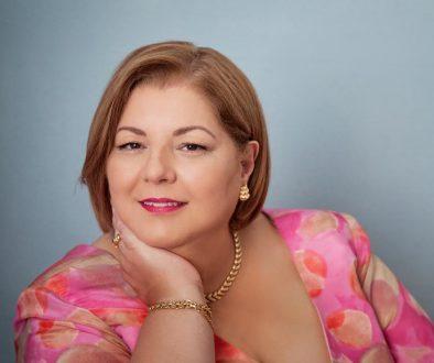 Portrait Session with Mariella
