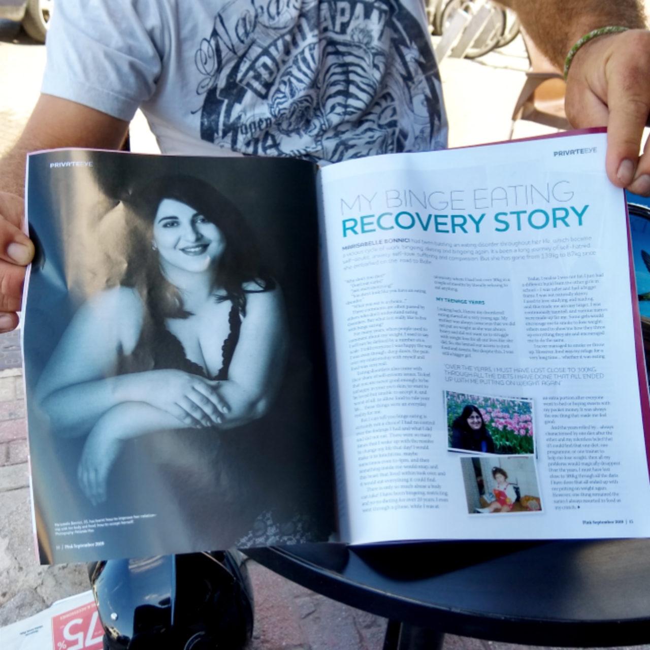 Publication & Awards  InShot_20190929_173544293-1-1280x1280 Portraits published in Pink Magazine, featuring Marisabelle Bonnici